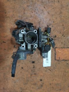 Дроссельная заслонка на Suzuki Kei HN11S F6A
