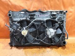 Радиатор ДВС на Mazda Mpv LW5W GY