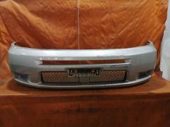 Бампер 0863 на Mitsubishi Mirage Dingo CQ1A Фото 1