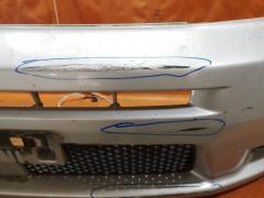 Бампер 0863 на Mitsubishi Mirage Dingo CQ1A Фото 3