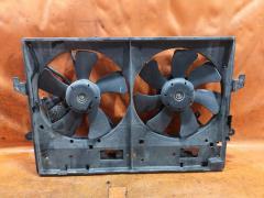 Вентилятор радиатора ДВС на Mazda Mpv LW3W L3