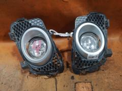 Туманка бамперная на Mazda Demio DY5W 114-61009