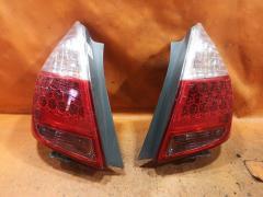 Стоп на Honda Fit GD1 P4995