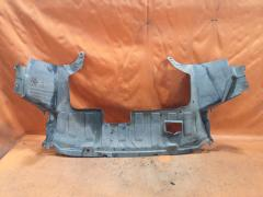 Защита двигателя на Honda Fit GD1 L13A, Переднее расположение