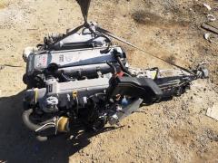 Двигатель на Toyota Mark Ii JZX110 1JZ-GTE Фото 3