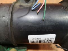 Датчик расхода воздуха на Nissan Stagea NM35 VQ25DD 22680-6N201