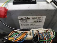 Блок управления климатконтроля на Toyota Altezza GXE10 1G-FE Фото 2