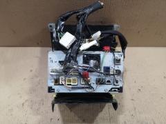 Блок управления климатконтроля на Toyota Altezza GXE10 1G-FE Фото 3