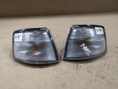 Поворотник к фаре на Mazda Demio DW3W 041-4131