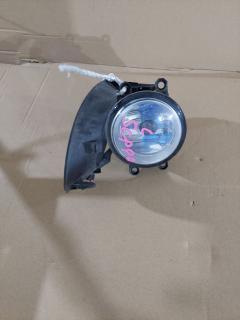Туманка бамперная 04709 на Toyota Vitz SCP90 Фото 4