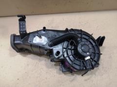 Мотор печки на Subaru Impreza Wagon GG2 Фото 2