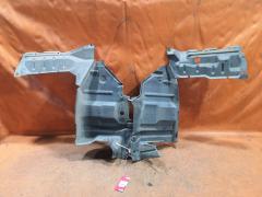 Защита двигателя на Nissan Wingroad WFY11 QG15DE