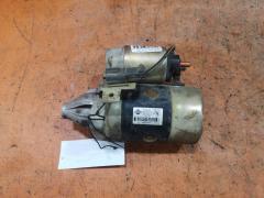 Стартер на Nissan Sunny FB15 QG15DE 23300-73Y10
