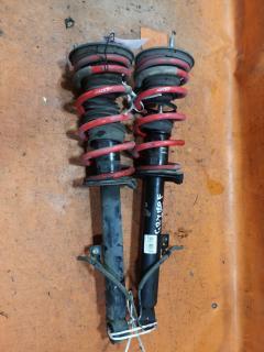 Стойка амортизатора на Toyota Mark X GRX120 4GR-FSE, Переднее расположение