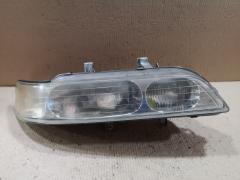 Фара на Honda Legend KA8 033-6607, Правое расположение