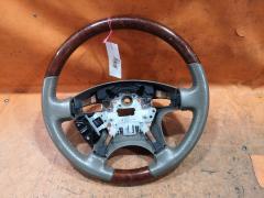 Руль на Honda Odyssey RA8