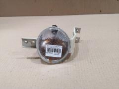 Поворотник бамперный на Mini Cooper R50 0059, Правое расположение