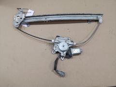 Стеклоподъемный механизм на Nissan Presage U30, Переднее Правое расположение