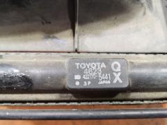 Радиатор ДВС на Toyota Crown Majesta JZS149 2JZ-GE Фото 2