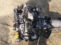Двигатель на Subaru Impreza Wagon GH7 EJ20