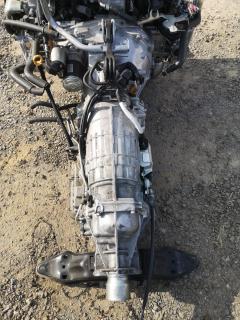 КПП автоматическая на Subaru Impreza Wagon GH7 EJ20