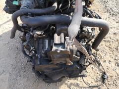 КПП автоматическая на Honda Accord Wagon CH9 H23A
