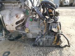 КПП автоматическая на Nissan Cube BZ11 CR14DE Фото 3