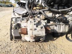 КПП автоматическая на Nissan Cube BZ11 CR14DE Фото 4