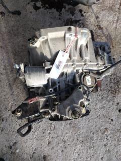 КПП автоматическая на Nissan Cube BZ11 CR14DE Фото 5