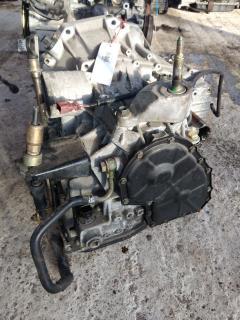 КПП автоматическая на Nissan Cube BZ11 CR14DE Фото 6