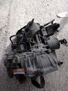 КПП автоматическая на Nissan Cube BZ11 CR14DE Фото 11