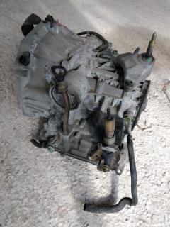 КПП автоматическая на Nissan Cube BZ11 CR14DE Фото 13