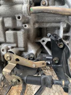 КПП автоматическая на Nissan Cube BZ11 CR14DE Фото 8