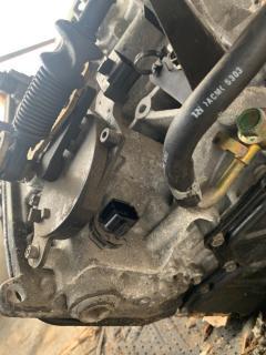 КПП автоматическая на Nissan Cube BZ11 CR14DE Фото 10