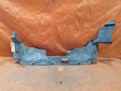 Защита двигателя на Honda Accord Wagon CH9 H23A