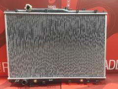 Радиатор ДВС на Honda Mr-V J35A9 TADASHI TD-036-2956-26