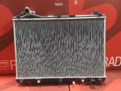 Радиатор ДВС на Suzuki Escudo TD94W H27A TADASHI TD-036-3516