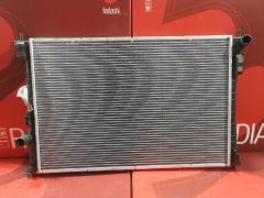 Радиатор ДВС на Ford Explorer U502 2.0 TADASHI TD-036-13327-26