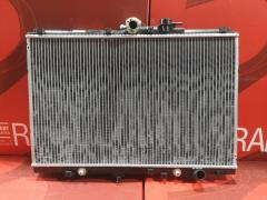 Радиатор ДВС на Honda Odyssey RA1 F22B TADASHI TD-036-2546