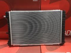 Радиатор ДВС на Mazda Tribute EP#W AJ TADASHI TD-036-0048