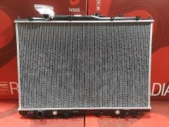 Радиатор ДВС на Acura Mdx J35A TADASHI TD-036-7269