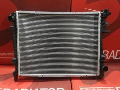 Радиатор ДВС на Dodge Ram 5.7 TADASHI TD-036-2813-40