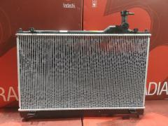 Радиатор ДВС на Mitsubishi Outlander GF 4B11 TADASHI TD-036-7038