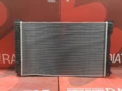 Радиатор ДВС на Audi A6 4F2 BDW TADASHI TD-036-2828-32