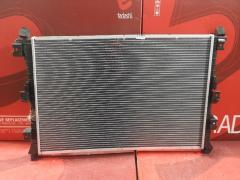Радиатор ДВС на Ford Explorer 3.5 TADASHI TD-036-7030