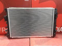 Радиатор ДВС на Ford Escape 2.5L   4CYL TADASHI TD-036-0996