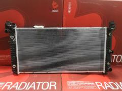 Радиатор ДВС TADASHI TD-036-4054 на Cadillac Escalade 5.3 V8 Фото 2