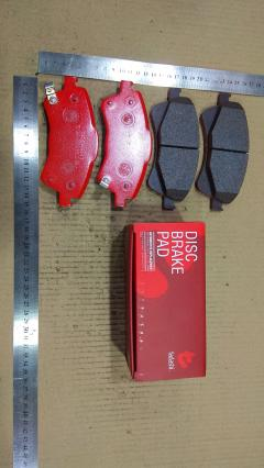 Тормозные колодки TADASHI TD-086-7023