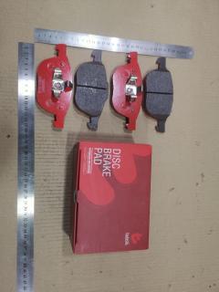 Тормозные колодки TADASHI TD-086-5507