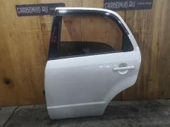 Дверь боковая на Suzuki Sx4 YA41S, Заднее Левое расположение
